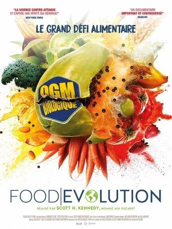 Food Evolution (2019)