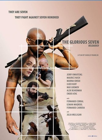 The Glorious Seven (2019)