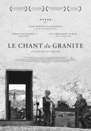Le chant du granite (2019)
