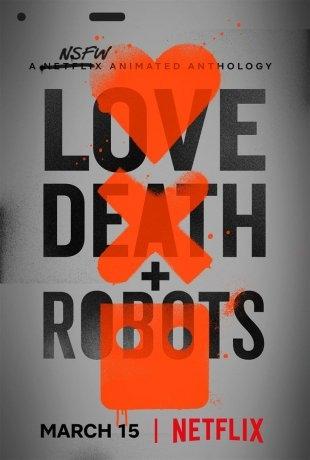 Love, Death + Robots (2019)