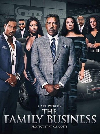 The Family Business (2019)
