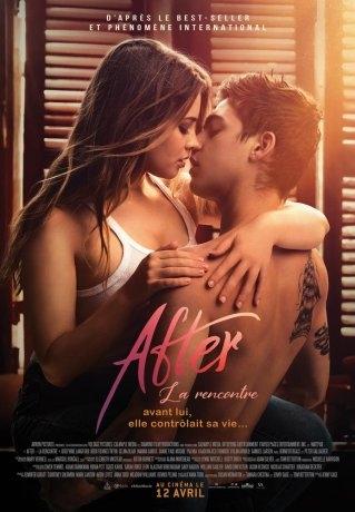 After : La rencontre (2019)