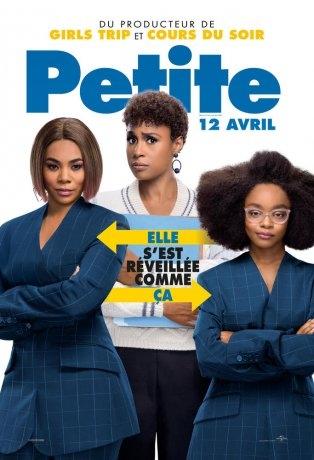 Petite (2019)