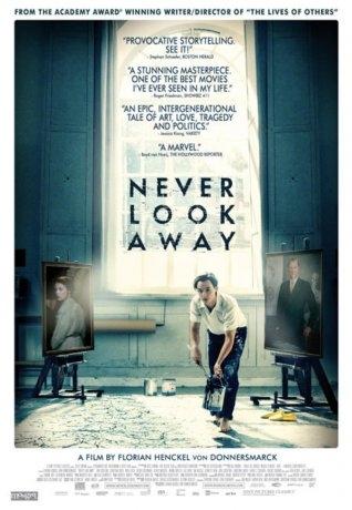 Never Look Away (2019)