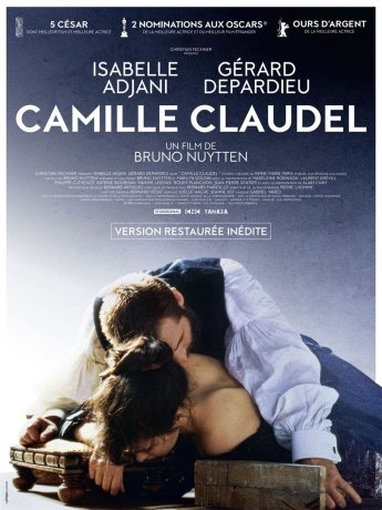 Camille Claudel (2019)