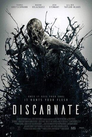 Décharnés (2019)