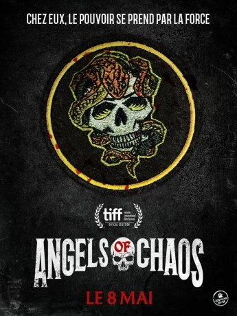 Angels of Chaos (2019)