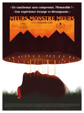 Meurs, monstre, meurs (2019)