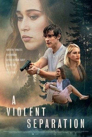 Une séparation violente (2019)
