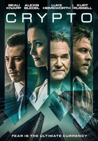 Crypto (2019)