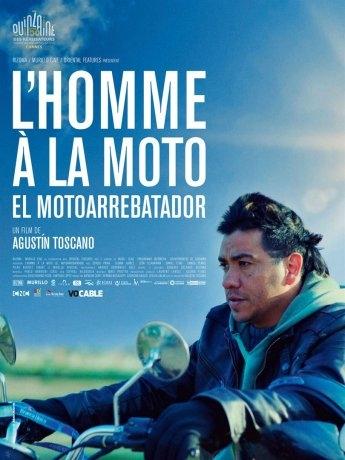 L'Homme à la moto (2019)