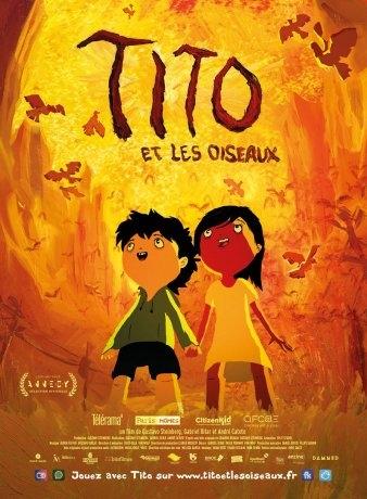 Tito et les Oiseaux (2019)