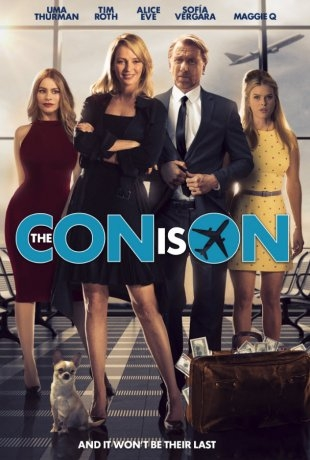 The Con Is On (2019)