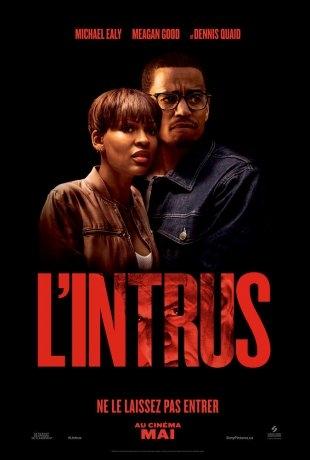 L'intrus (2019)