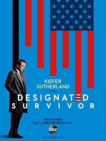 Designated Survivor (2019)
