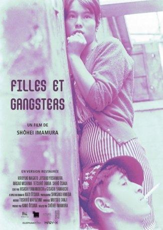 Filles et Gangsters (2019)