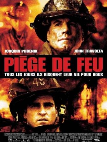 Piège de feu (2006)