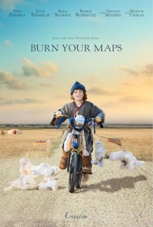 Burn Your Maps (2019)