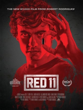 Red 11 (2019)