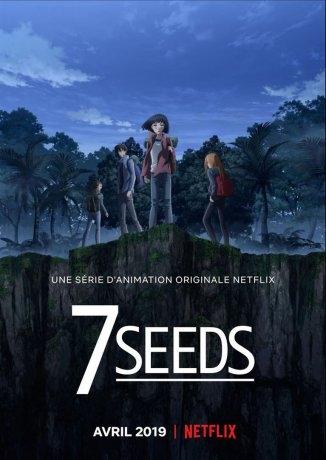 7Seeds (2019)