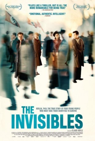 The Invisibles (2019)