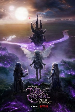 The Dark Crystal : Age of Resistance (2019)
