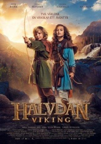 Alvdan, apprenti viking (2019)
