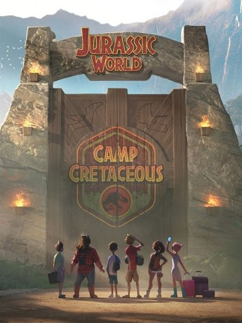 Jurassic World : Camp Cretaceous (2019)
