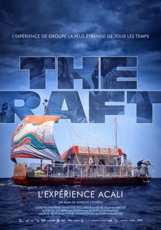 The Raft - L'expérience Acali (2019)