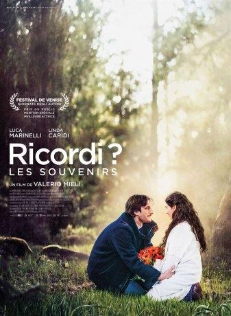 Ricordi (2019)