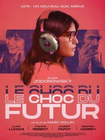 Le Choc du futur (2019)