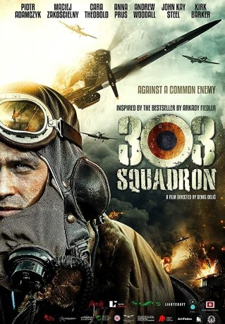303 Squadron (2019)