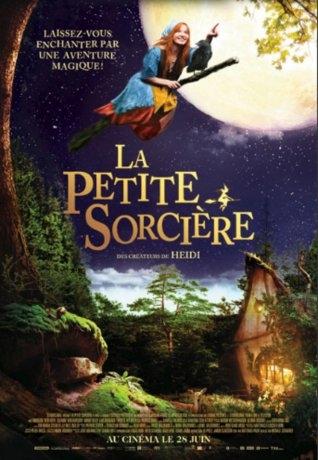 La petite sorcière (2019)