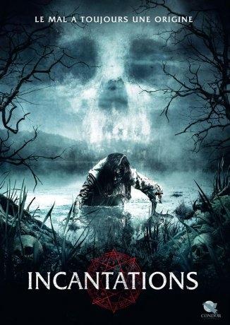 Incantations (2019)