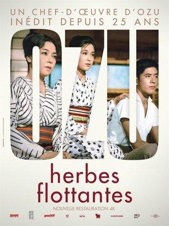 Herbes flottantes (2019)