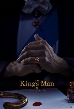 The King's Man : Première Mission (2020)