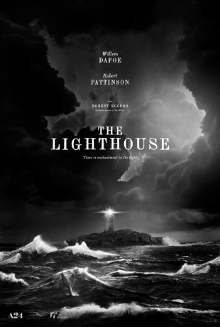The Lighthouse (2019)