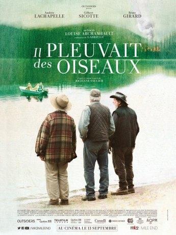 Il Pleuvait Des Oiseaux (2019)