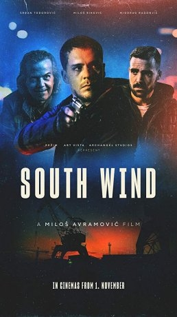 SOUTH WIND (2019)