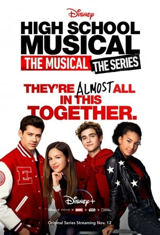High School Musical : The Musical : The Series (2019)