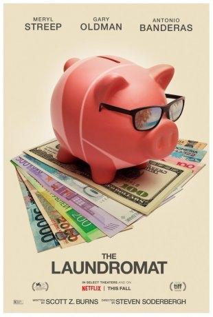 The Laundromat : L'affaire des Panama Papers (2019)
