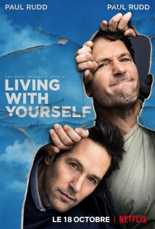 Living With Yourself (2019)