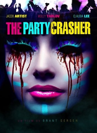 The Party Crasher (2019)