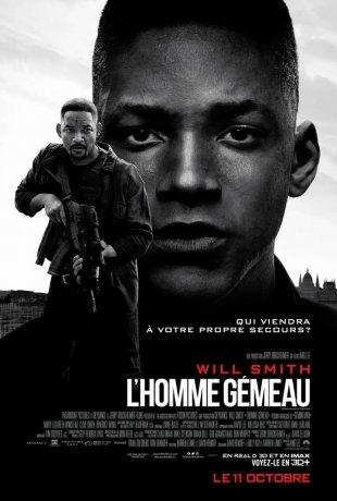 L'homme Gémeau (2019)