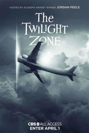 The Twilight Zone : la quatrième dimension (2019)