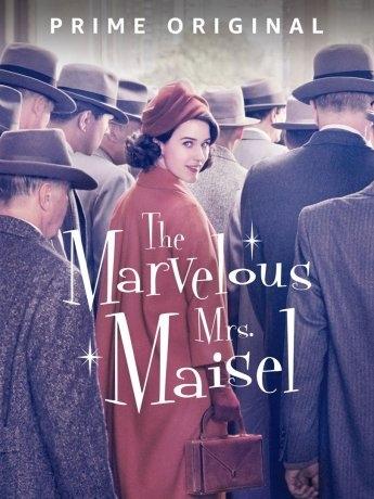 La Fabuleuse Mme Maisel (2019)