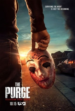 The Purge / American Nightmare (2019)
