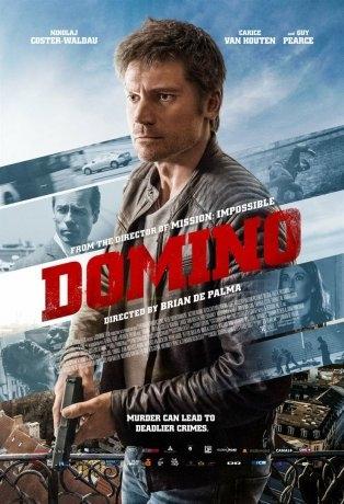 Domino - La Guerre silencieuse (2019)