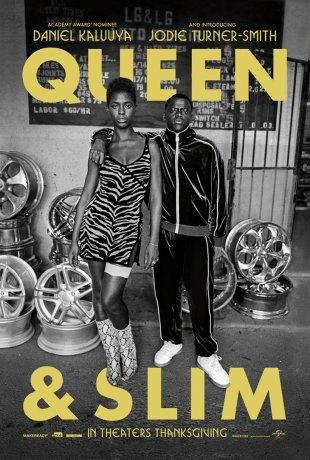 Queen et Slim (2020)