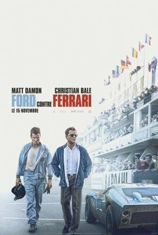 Ford contre Ferrari (2019)
